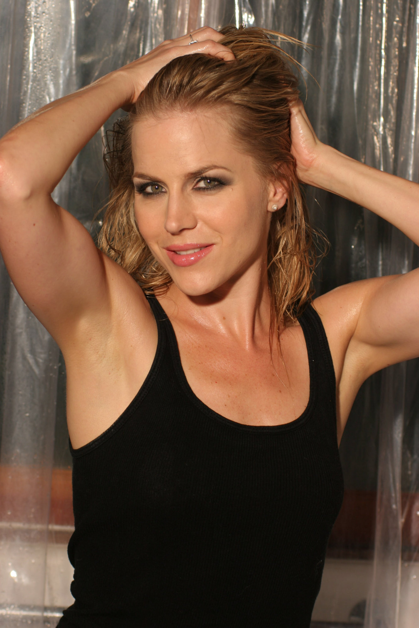 Famous Celebrity Sexy Armpit ~ Daily Hollywood Actress